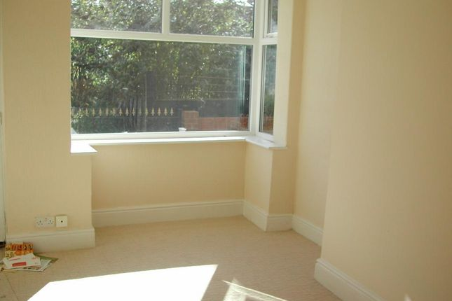 Living Room of Clarence Avenue, Delhi Street, Hull HU9