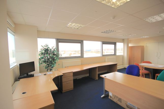 Thumbnail Office to let in Aston Suite Bridgtown, Cannock