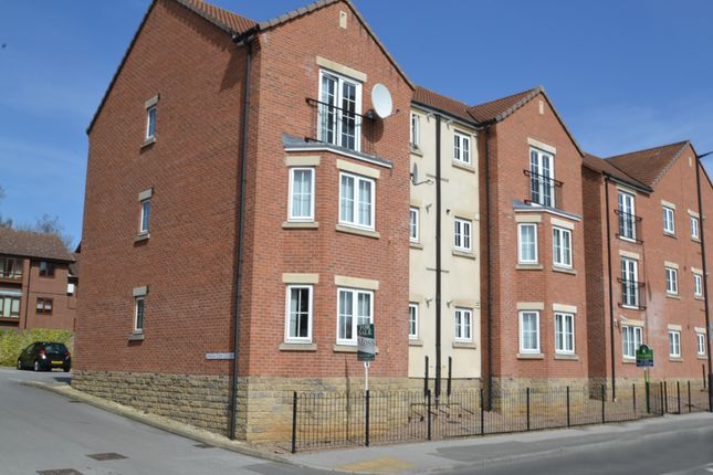 Thumbnail Flat to rent in Sheraton Court, Wheatley Hills, Doncaster