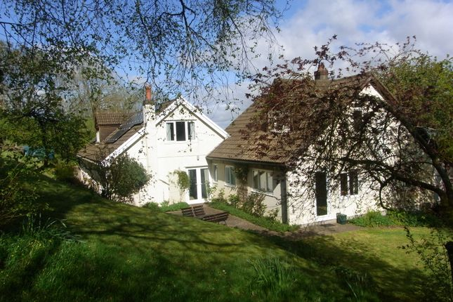 Thumbnail Detached house for sale in The Common, Gower, Swansea