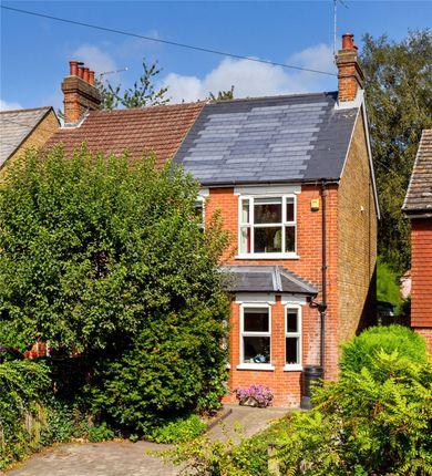Front Elevation of Borough Green Road, Ightham, Sevenoaks, Kent TN15