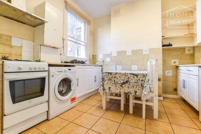 Thumbnail Terraced house to rent in Madron Street, London