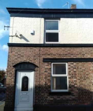 3 bed end terrace house to rent in James Street, Garston, Liverpool