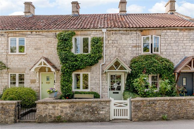 Thumbnail Terraced house for sale in Priston, Bath, Somerset