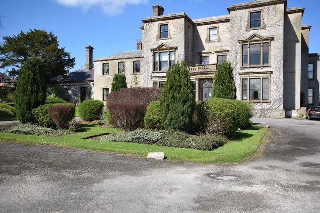 Thumbnail Flat for sale in Llannerch Park, St. Asaph, Denbighshire
