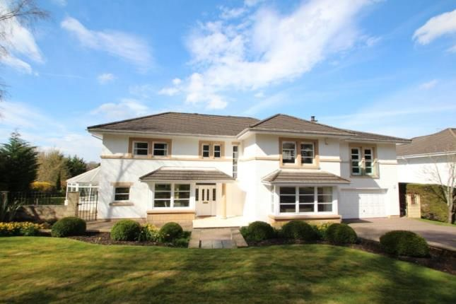 Detached house for sale in Capelrig Lane, Newton Mearns, East Renfrewshire