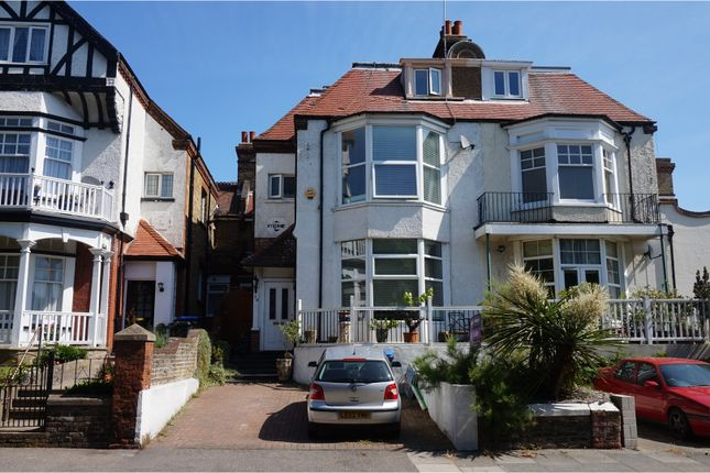 Thumbnail Town house for sale in Park Road, Ramsgate