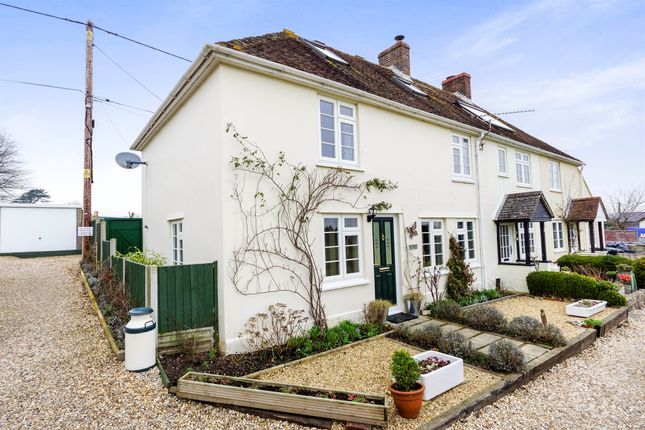 Thumbnail Property for sale in Newtown, Charlton Marshall, Blandford Forum