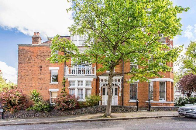 Thumbnail End terrace house for sale in Hornsey Lane Gardens, London