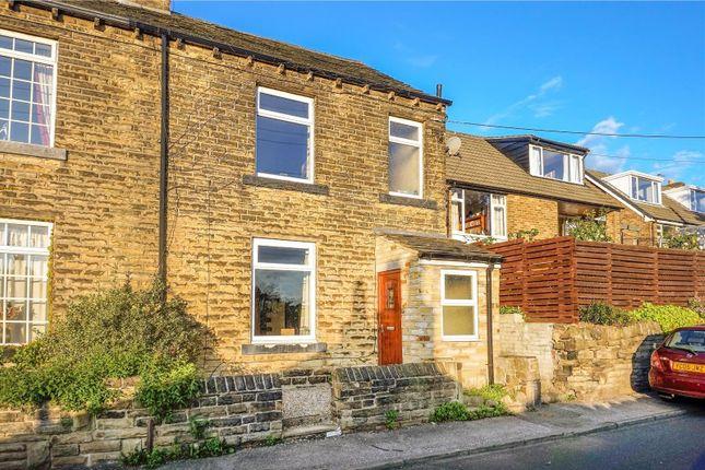 Thumbnail Semi-detached house for sale in Stafford Hill Lane, Kirkheaton, Huddersfield
