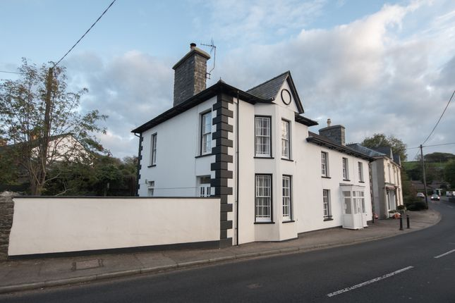 Thumbnail Detached house for sale in Bridge Street, Llanon