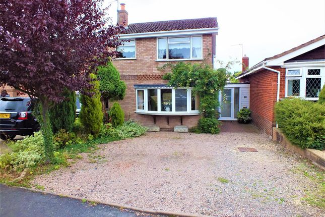 Thumbnail Link-detached house for sale in Coniston Way, Bewdley