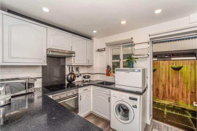 Kitchen of Amblecote Meadows, Grove Park SE12