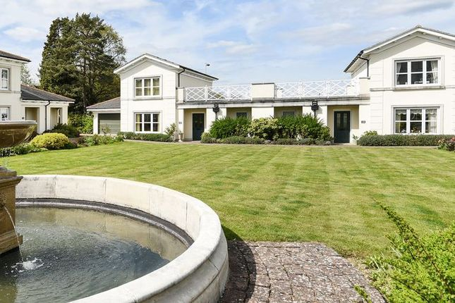 Thumbnail Property for sale in Muskerry Court, Nellington Road, Tunbridge Wells