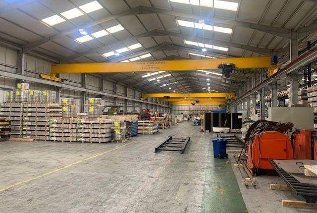 Thumbnail Light industrial to let in Building 43, The Pensnett Estate, Kingswinford
