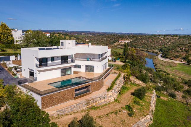 Thumbnail Villa for sale in Near Town Centre, Tavira (Santa Maria E Santiago), Tavira Algarve