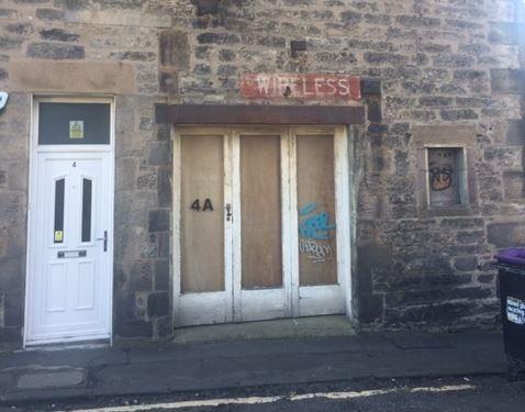 Thumbnail Office for sale in 4A East Newington Place, Edinburgh