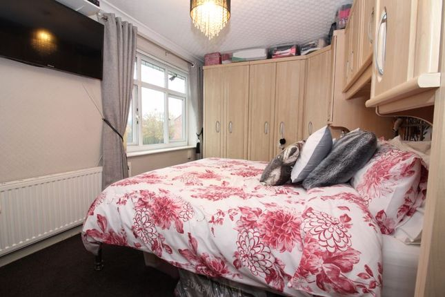 Bedroom 1 of Whitethorn Road, Wordsley, Stourbridge DY8