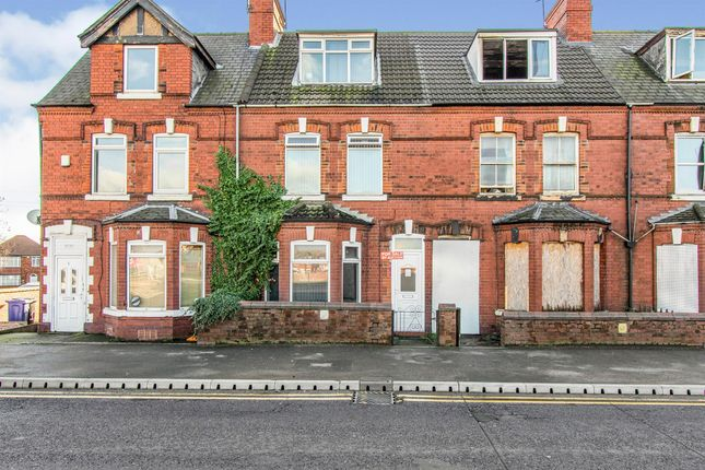 Thumbnail Terraced house for sale in Warmsworth Road, Balby, Doncaster
