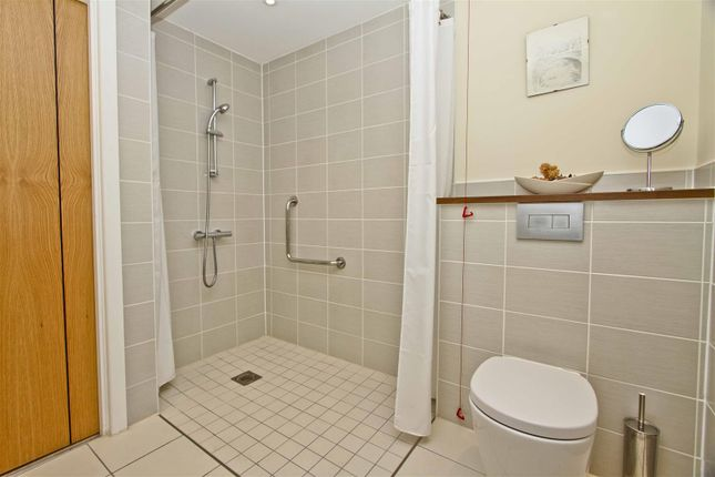 Bathroom. of Lysander House, Josiah Drive, Ickenham UB10