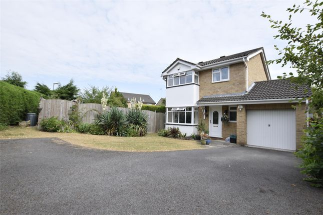 Thumbnail Detached house to rent in Crescent Road, Bristol
