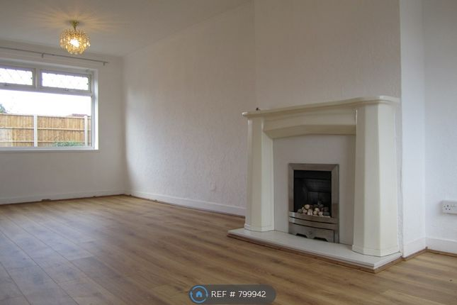 Thumbnail End terrace house to rent in Coronation Drive, Widnes