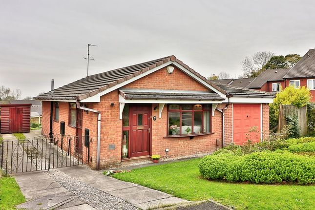 Thumbnail Detached bungalow for sale in Daffodil Close, Shawclough, Rochdale
