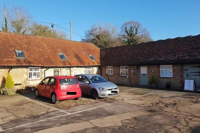 Thumbnail Light industrial to let in Manor Farm Craft Centre, Wood Lane, Seale, Farnham