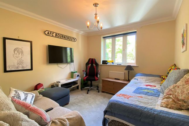 Bedroom 2 of St. Osmunds Road, Canford Cliffs, Poole BH14