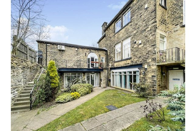 2 bed flat for sale in The Manor House, Huddersfield HD4