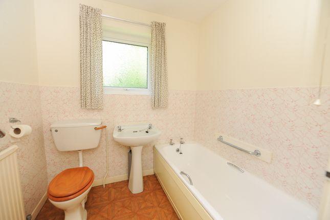 Bathroom of Watkinson Gardens, Waterthorpe, Sheffield S20