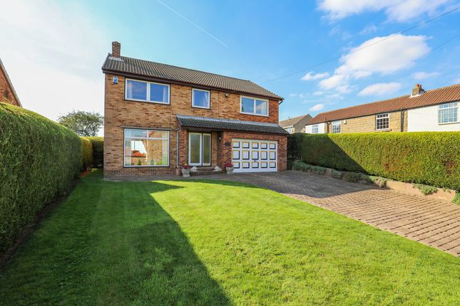 Thumbnail Detached house for sale in Walseker Lane, Woodall, Harthill, Sheffield