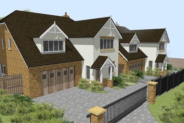 Thumbnail Detached house for sale in Bullocks Lane, Herts, Hertford