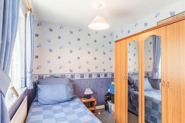 Bedroom of North Baddesley, Southampton SO52
