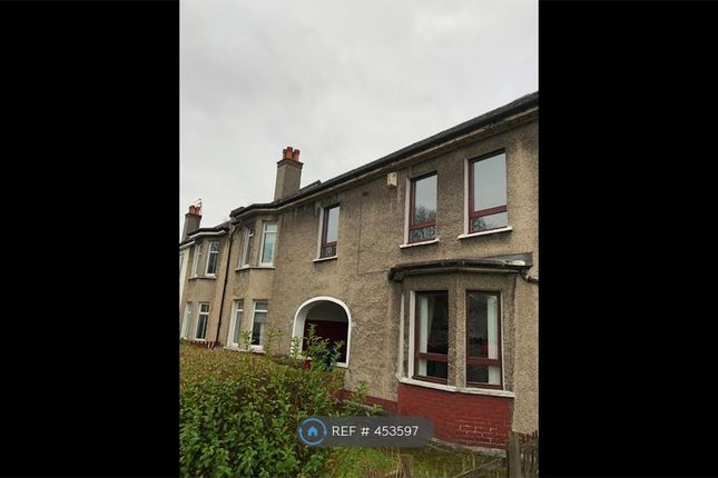 Thumbnail Terraced house to rent in Neilsland Square, Glasgow