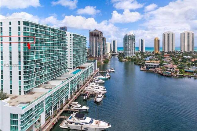 Thumbnail Apartment for sale in 400 Sunny Isles Bl # 1801, Sunny Isles Beach, Florida, United States Of America
