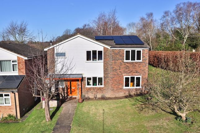Detached house for sale in Freshfield Bank, Forest Row