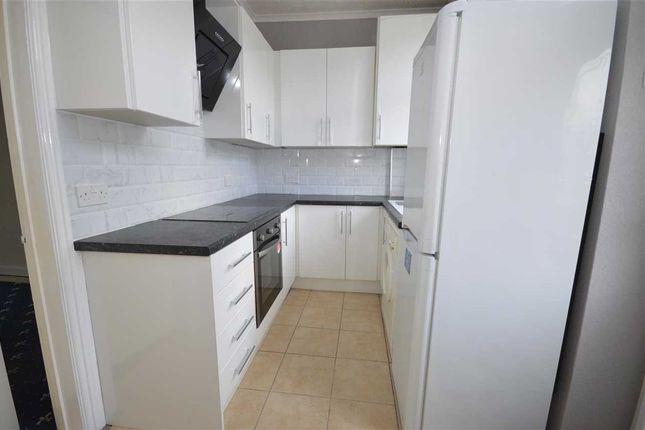 Kitchen of Wesley Terrace, Annfield Plain, Stanley DH9