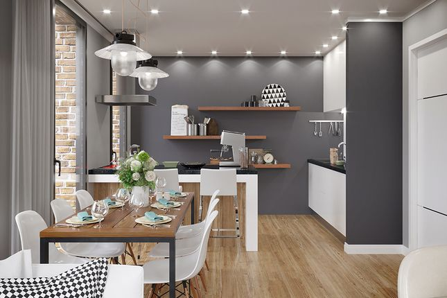 Flat for sale in Grafton Street, Liverpool