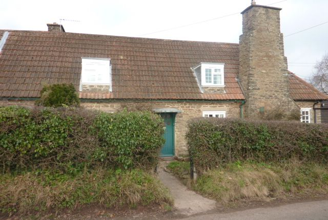 3 bedroom semi-detached house to rent in Perryfield Cottages, Sollers Hope