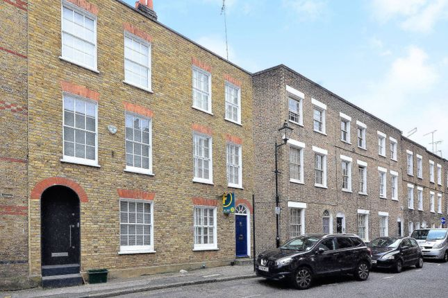 Thumbnail Property to rent in Rawstorne Street, Finsbury