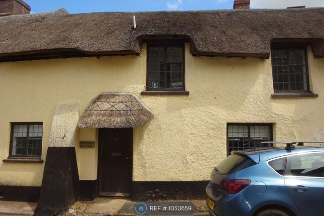 2 bed terraced house to rent in Broadhembury, Honiton EX14