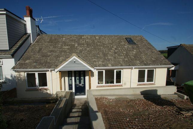 Thumbnail Semi-detached bungalow for sale in Belfield Way, Marldon, Paignton