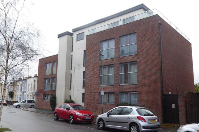Block of flats for sale in St. Pauls Road, Cheltenham GL50