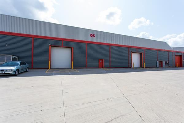 Thumbnail Light industrial to let in Unit 3 Marrtree Business Park, Bowling Back Lane, Bradford, West Yorkshire
