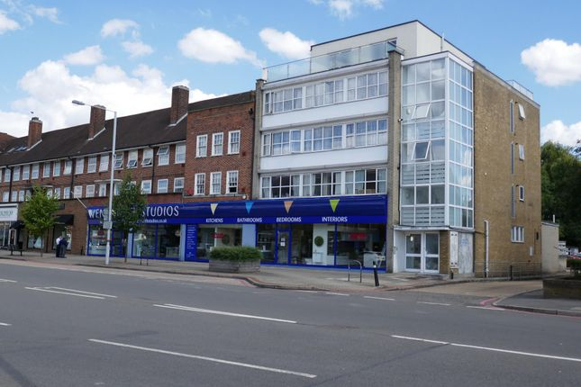Thumbnail Retail premises for sale in London Road, North Cheam