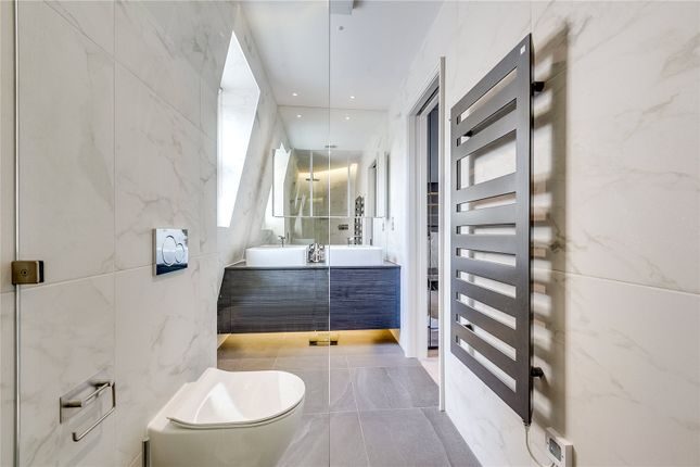 Bathroom of Clareville Street, South Kensington, London SW7