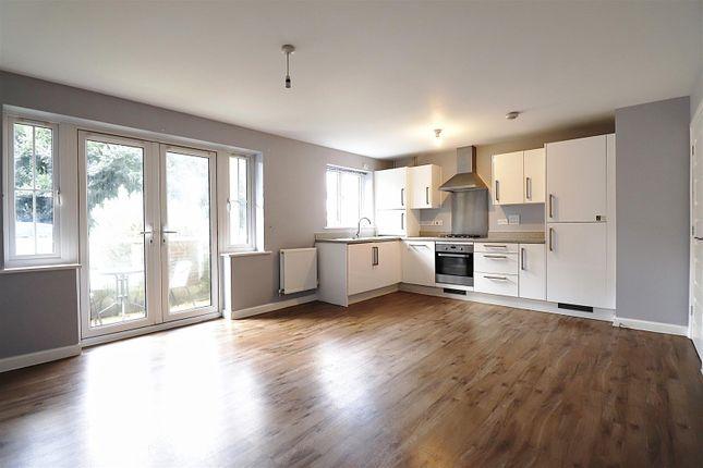2 bed flat for sale in Malt Kiln Place, Dartford DA2