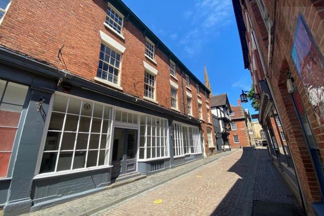 Thumbnail Office for sale in 4-6, Hay Lane, Coventry