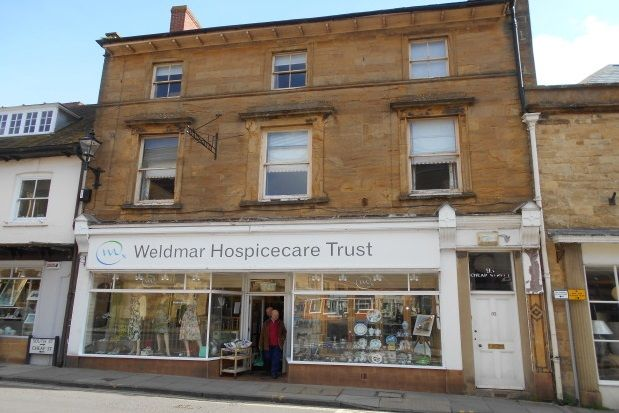 Thumbnail Property to rent in Cheap Street, Sherborne